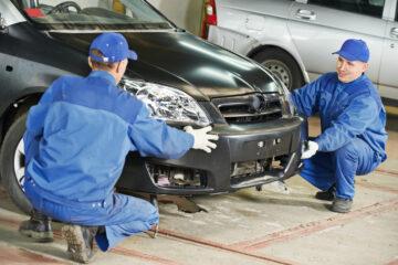 La grandine distrugge l'auto: a chi chiedere risarcimento?