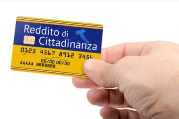 Come si fa l'aggiornamento del reddito di cittadinanza?