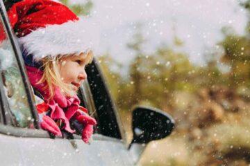 Spostamenti a Natale: solo tra piccoli Comuni