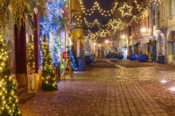 Natale e Covid: la decisione finale del Governo