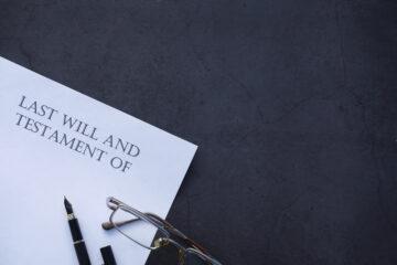 Chi avvisa gli eredi senza testamento?