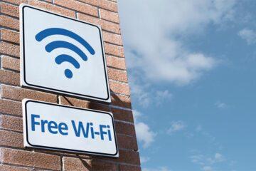 Wi-fi pubblico gratis, allarme sulla privacy