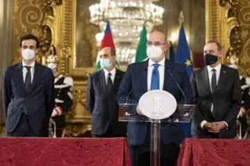 Governo: ora i grillini aprono a Italia Viva