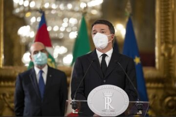 Governo: Renzi spiega il perché della crisi