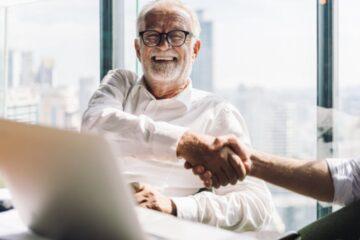 Come si può assumere un pensionato?