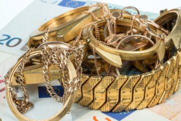 Covid: l'affare dei «compro oro»