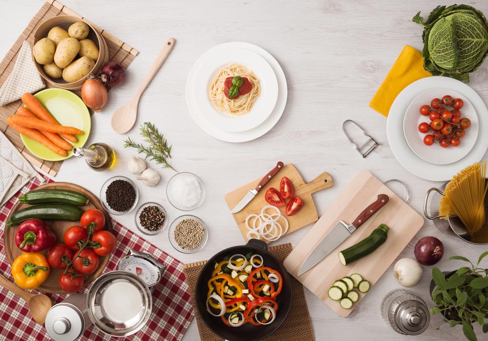 Opt probleme pe care leați obținut în comun cu diete eficiente