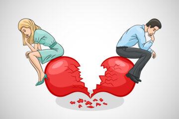 Che diritti si perdono con il divorzio?