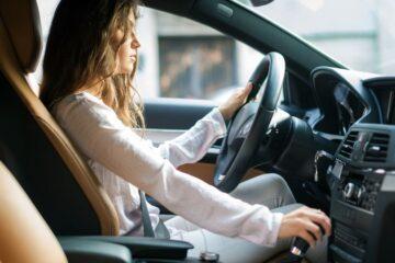 Codice della strada e auto: cosa cambia nel 2021