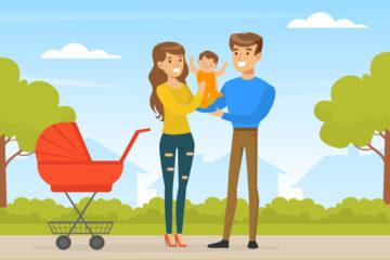 Detrazioni per carichi di famiglia: come funzionano