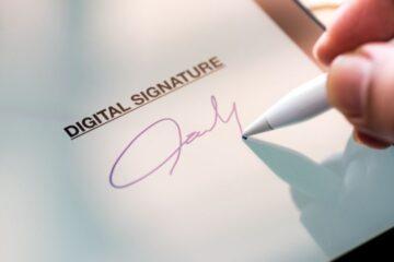 Quando la firma non è valida?