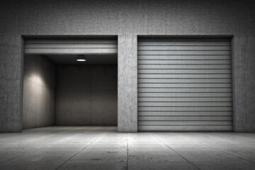 10 cose che non si possono fare in garage