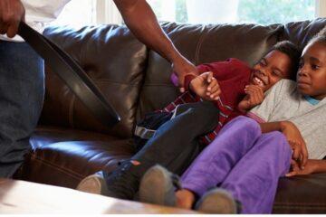 Come tutelarsi da un genitore violento?