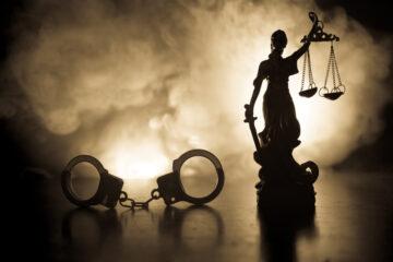 Come funziona la giustizia italiana