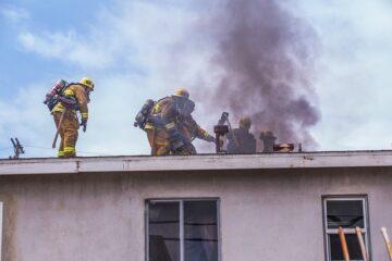 Incendio immobile in affitto chi paga?