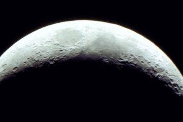 Spazio: l'Italia lavora alla missione sulla Luna