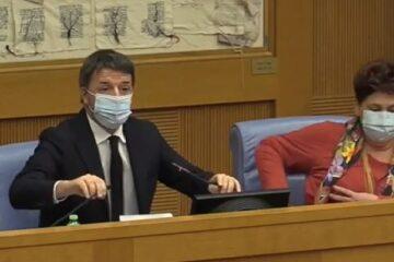 Governo: Renzi stacca la spina
