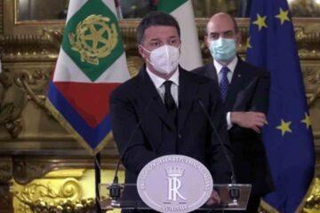 Governo: cosa ha detto Renzi a Mattarella
