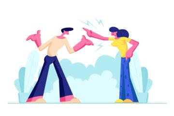 Quando la separazione non è consensuale?