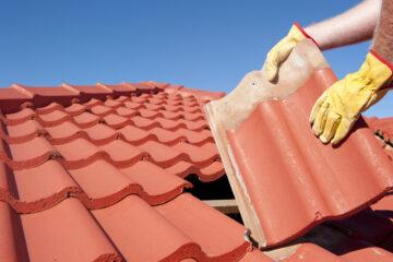 Spese rifacimento tetto condominiale