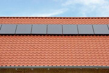 Impianto fotovoltaico in zona vincolata: si può installare?