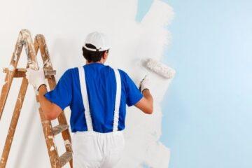 Tinteggiatura parti comuni: spetta al proprietario o all'inquilino?