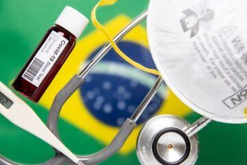Covid: si allarga la variante brasiliana in Italia