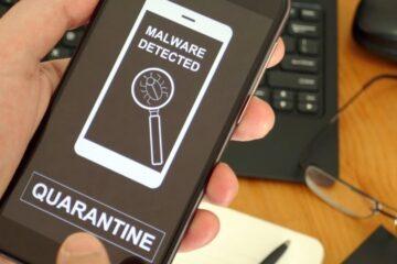 App Immuni: attenzione al sito fake
