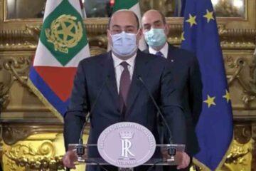 Governo: cosa ha detto Zingaretti a Mattarella