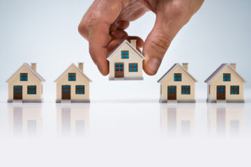 Casa cointestata: come si gestisce l'affitto?