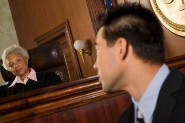 Chi può testimoniare nel processo penale?