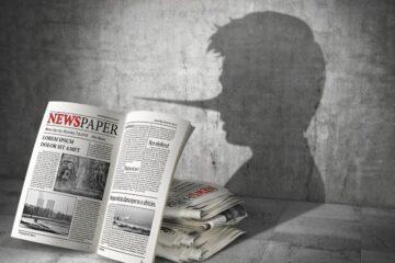Fake news: quando sono reato?