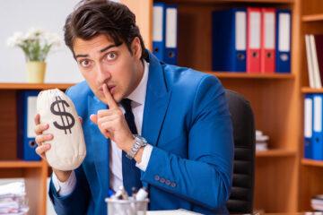 Licenziamento per furto: come dimostrarlo?
