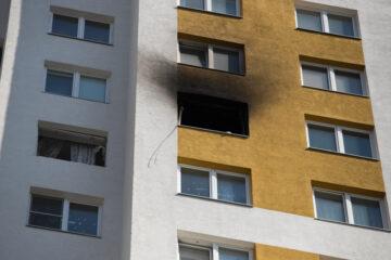 Incendio in appartamento: chi paga il risarcimento dei danni?
