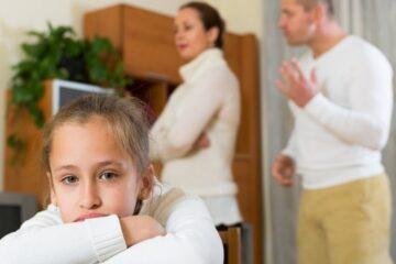 Ascolto del figlio minore nel processo a carico del genitore