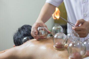 Massaggi orientali e centri estetici: adempimenti diversi