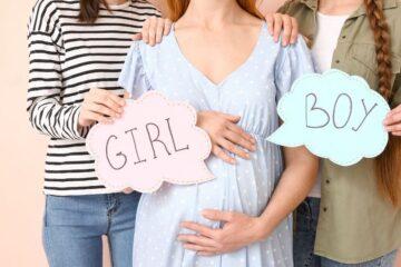 Si possono avere due mamme come genitori?