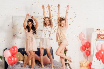 Festa rumorosa in condominio: cosa fare?