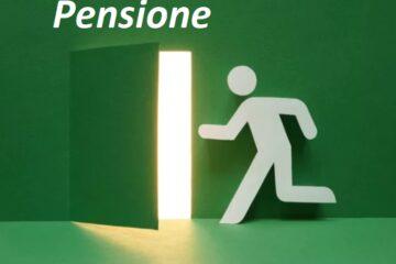 Pensione anticipata con pochi contributi