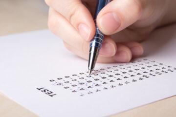 Concorso pubblico e valutazione delle risposte: ultime sentenze