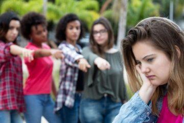 Bullismo: cosa deve e può fare una docente?