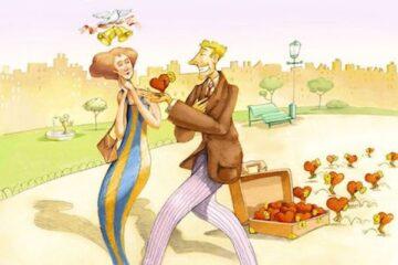 Dopo la separazione i coniugi tornano insieme: ultime sentenze