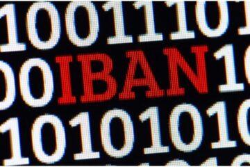 Cosa rischia chi comunica l'Iban altrui?