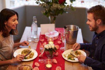 Covid: cosa si può fare a San Valentino
