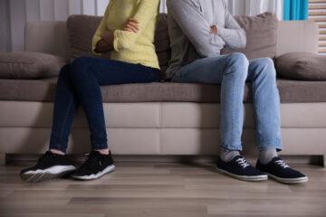 Dove viene annotata la sentenza di divorzio?