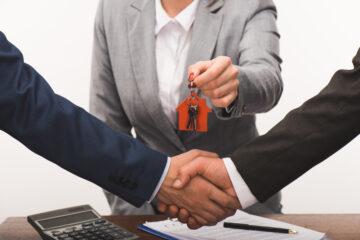 Provvigione agente immobiliare senza contratto