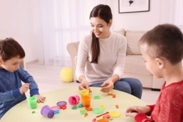 Covid: quanto costa una baby-sitter