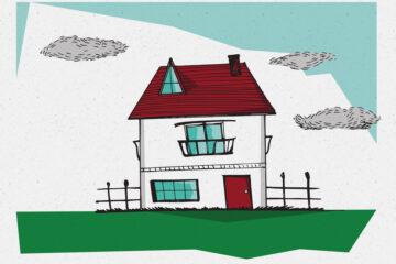 Contratto affitto e separazione della coppia convivente