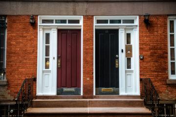 Bonus prima casa e fusione due immobili
