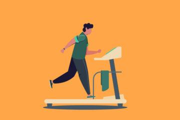 Lavoratore in malattia: può fare attività fisica?